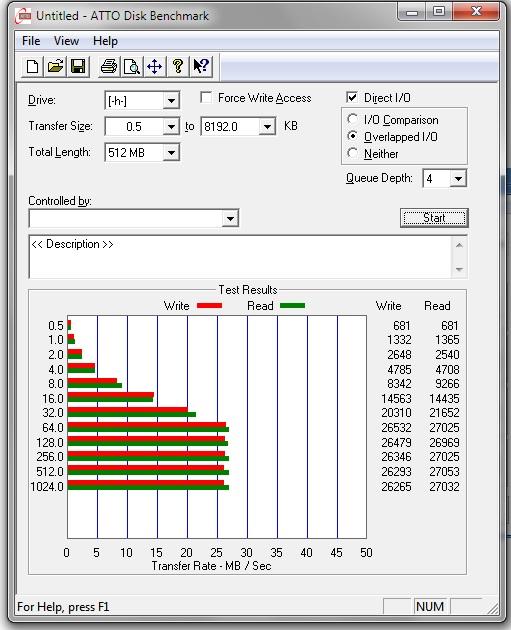Externí disk A-Data Superior SH02