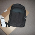 HP Nylon Business Bag