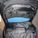 HP Nylon Business Bag