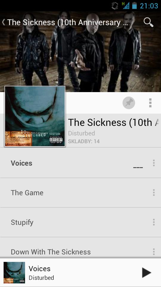 Google Play Music konečně spuštěn v ČR